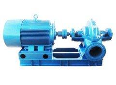 20SA-22型单级双吸中kai离心泵